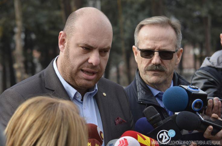 В понеделник оставка од Котевски, но и извештај од истрагата за инцидентите