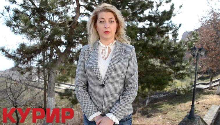 Ласовска со јавна осуда за говорот на омраза и навреди на жените