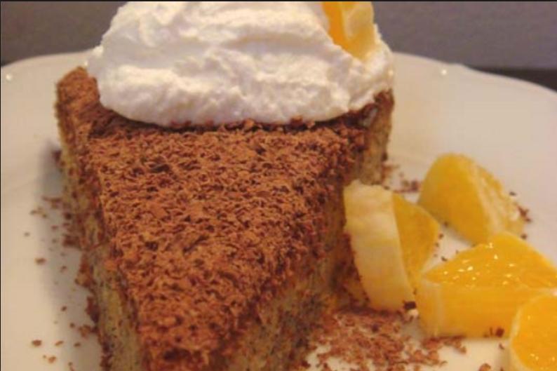 Торта од лешници по рецепт на Џејми Оливер