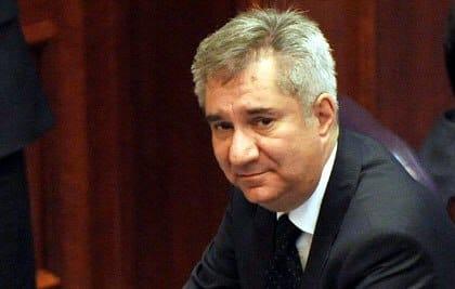 Димовски: Со денешното отворањe за можноста за формирање Влада на национален спас, се покажа дека гласањето на (само)доверба е со краток рок!