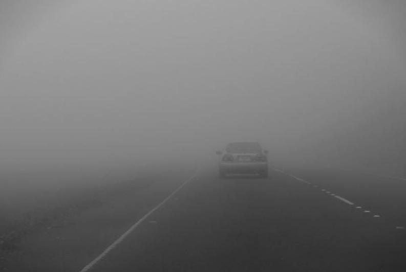 Возете внимателно: Има магла на овие патни правци