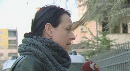 Маја Ристовска за Алфа: Надлежните да го заштитат животот на Спиро (ВИДЕО)