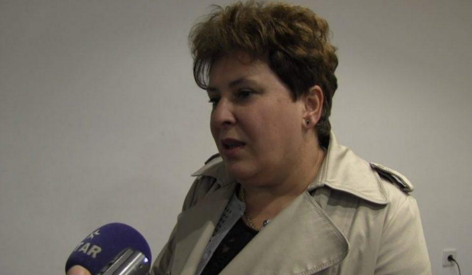 Синот на Стојчевска ќе зема 600 евра плата во ЕЛЕМ