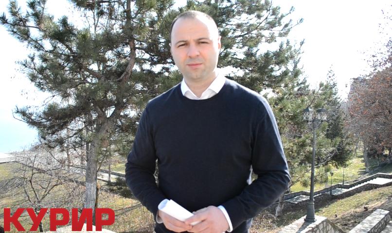 Мисајловски до СДСМ и власта: Ајде сите заедно да го слушнеме гласот на народот на предвремени парламентарни избори