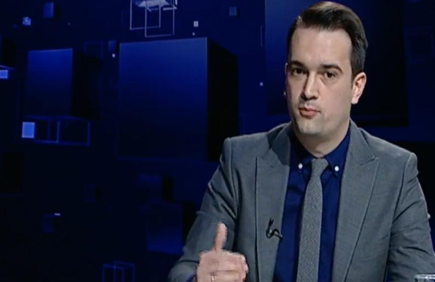 Нелоски: Страв ми е дека ќе продолжи таа гола политика на СДСМ и сите нивни функционери
