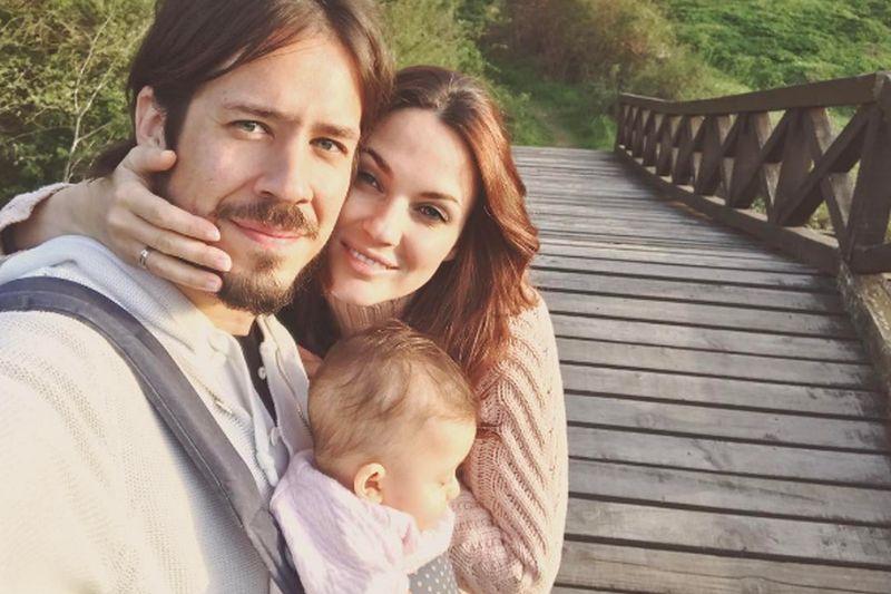 ФОТО: Се породи сопругата на познатиот српски пејач- на синот му го дадоа ова име