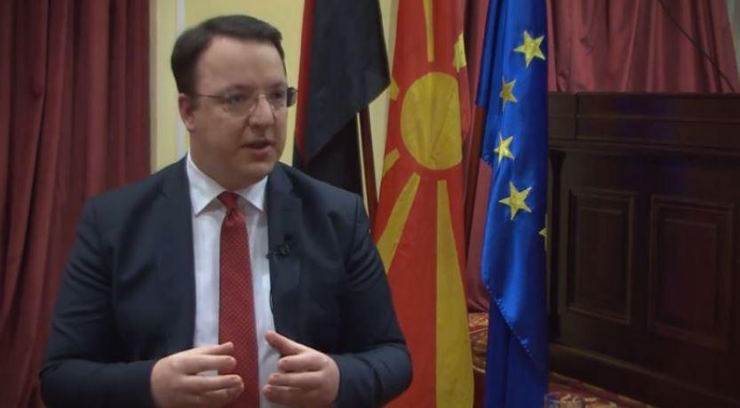 Николоски: Неспособноста на Владата на СДСМ резултираше со ладен туш од Фолксваген
