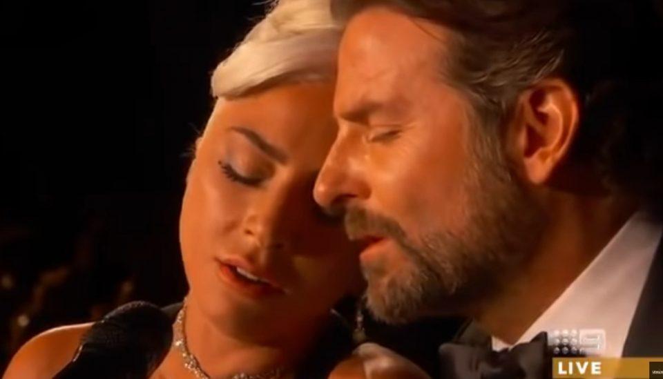 Ова е моментот од Оскарите за кој сите зборуваат (ВИДЕО)