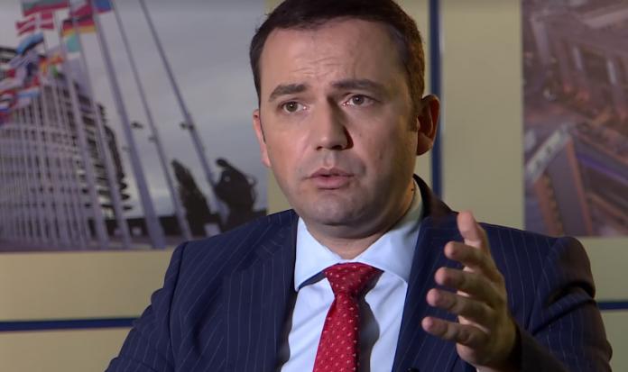 Османи: Одлуката на Пендаровски не вознемири сите и го стави во сенка вчерашниот ден кога во собранието се донесоа реформите на безбедносните служби