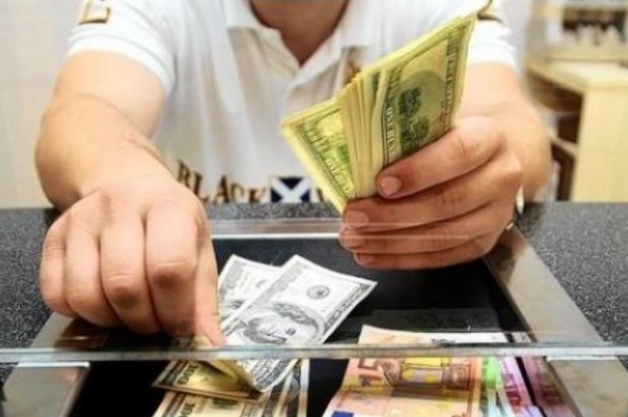 Познато е колкава сума на пари се украдени од банката во Сарај
