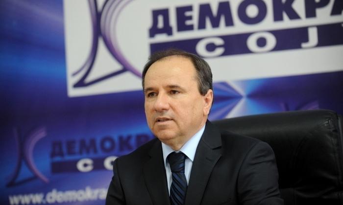Павле Трајанов: СДСМ нема бланко поддршка, може да ја отповикаме поддршката ако не ни ги исполнат барањата
