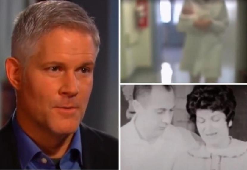 Го киднапирале кога бил бебе, па го вратиле на родителите: 55 години подоцна ја открил шокантната вистина