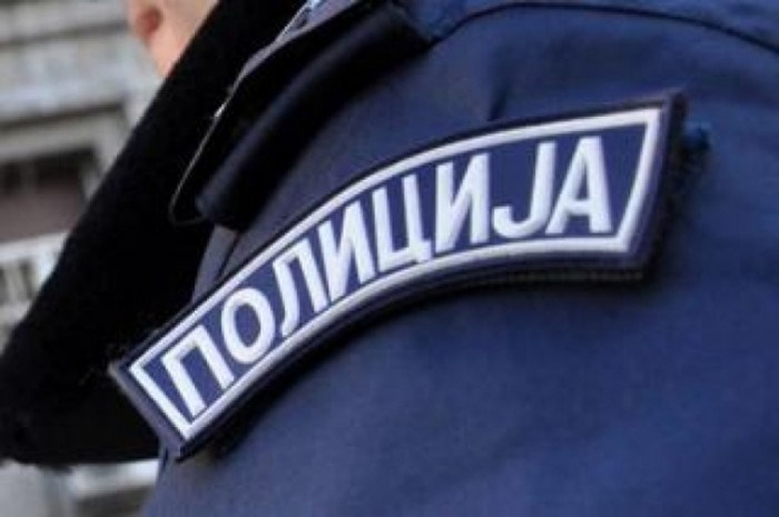 Полицијата на терен со часови: Рачна бомба пронајдена кај Дебарско