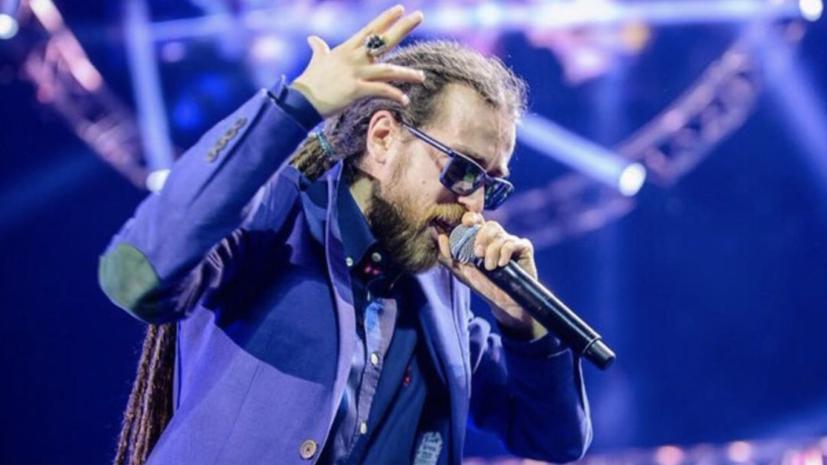 Познатиот рапер одржа концерт па почина на само 35 години