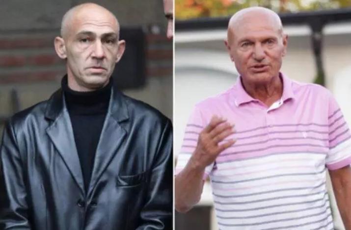 Завршена оставинската постапка за Шабан Шаулиќ: Сопругата доби се, вонбрачниот син ништо