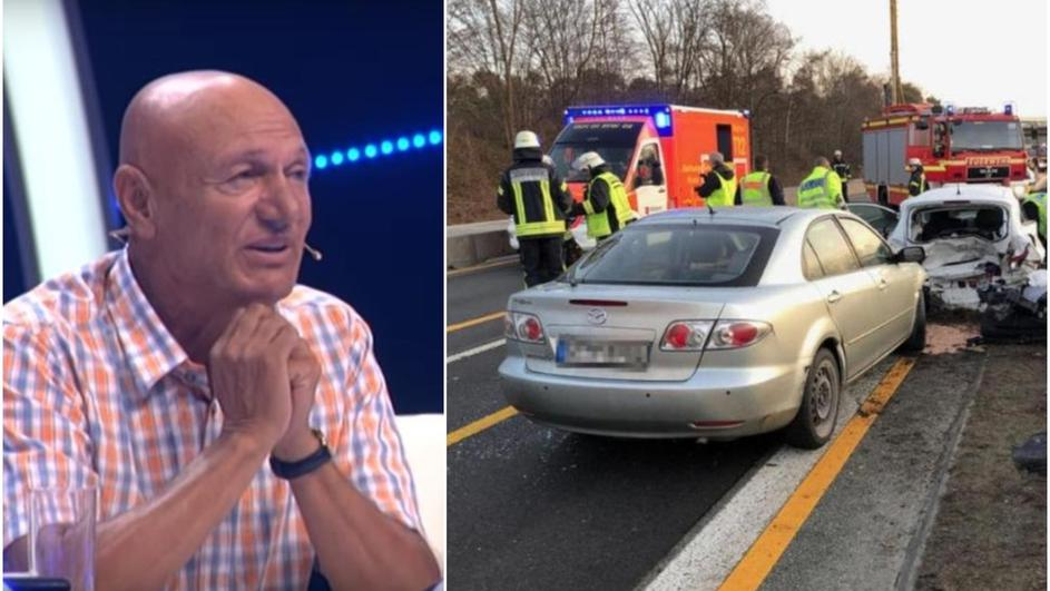 """Вака се правдал пијаниот возач кој го усмрти Шаулиќ: """"За се е крив автомобилот во кој беше пејачот """" (ФОТО)"""