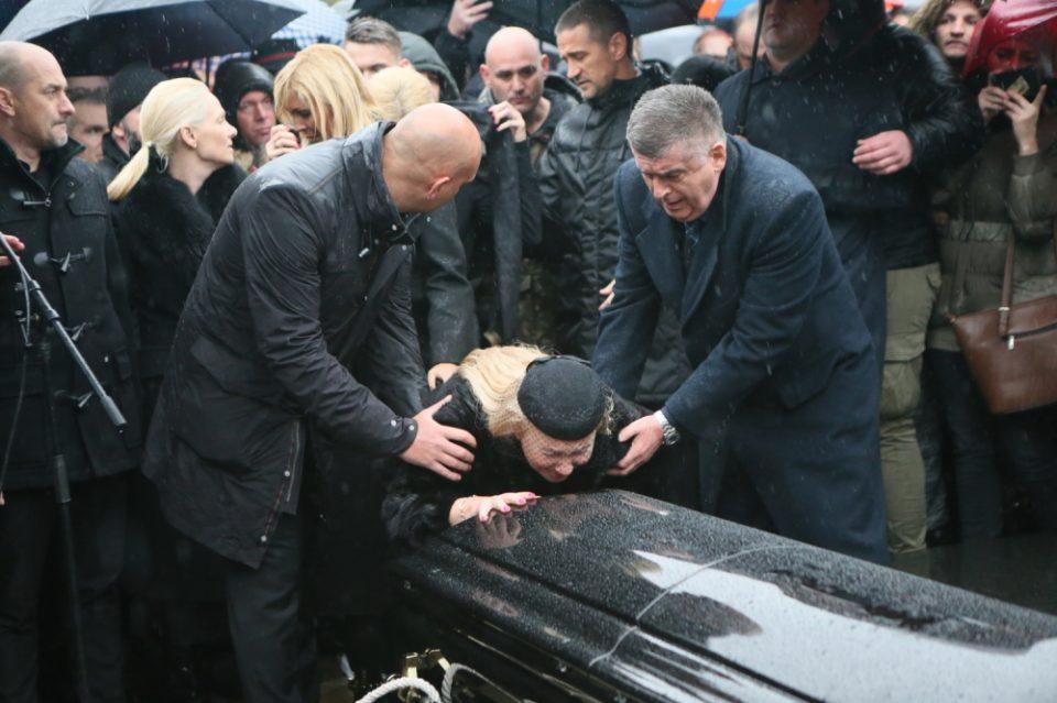 Вдовицата на Шабан Шаулиќ шест месеци по заминувањето на Шабан си ја отвори душата