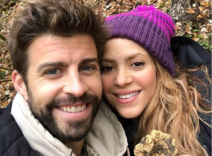 Шакира и Пике заедно славеа роденден: Сите зборуваат за нивната необична торта (ФОТО)