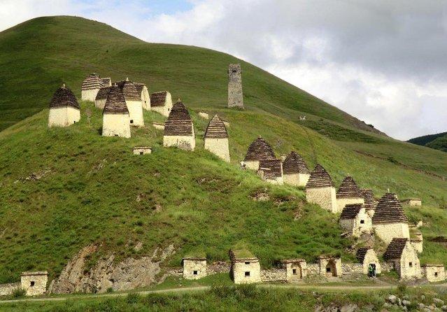 Ова е најстрашното село во светот: Од тука никој не смее да излезе