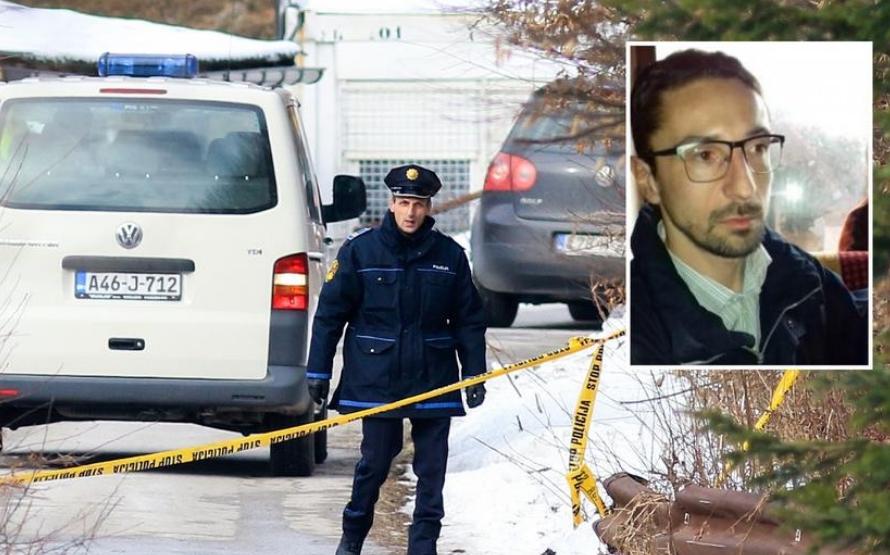 Ликвидиран серискиот убиец од Босна: Обвиен со волна и силно вооружен, чекал подготвен да направи масакр