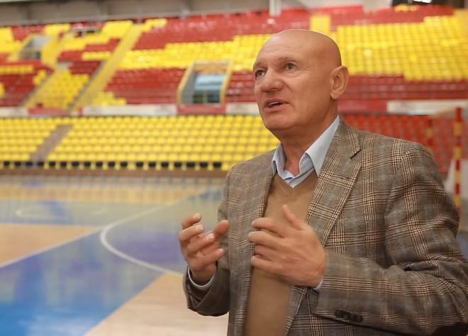 Љубовта на Шаулиќ кон Македонија: Секое доаѓање долу е како враќање дома