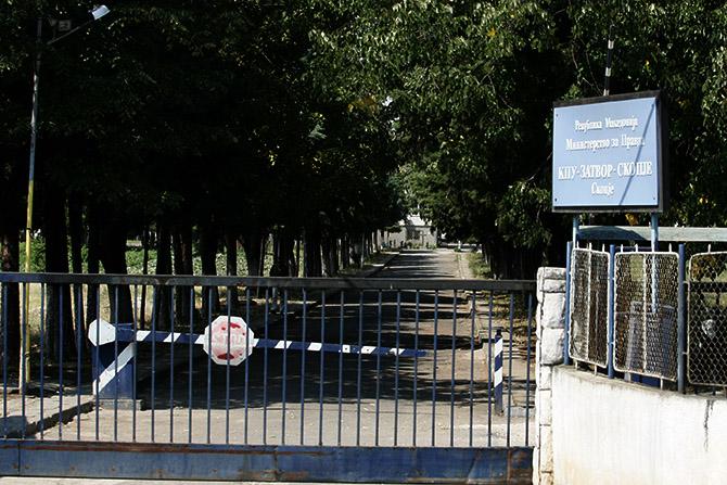Сопругите на нападнатите Јанакиески и Ристовски се сериозно загрижени за нивната безбедност во затворот Шутка