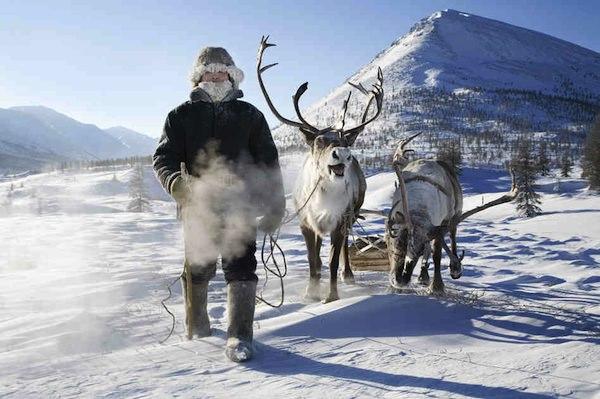 Сибир: Вонредна состојба поради температури до минус 52 степена