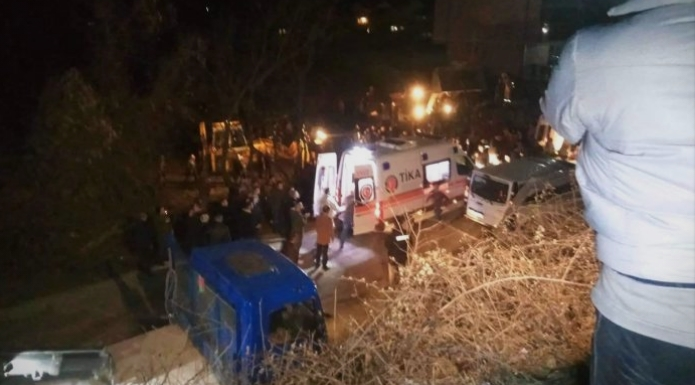 МАКЕДОНИЈА ЗАВИЕНА ВО ЦРНО: Почина уште едно лице, вкупно 14 загинати во големата трагедија