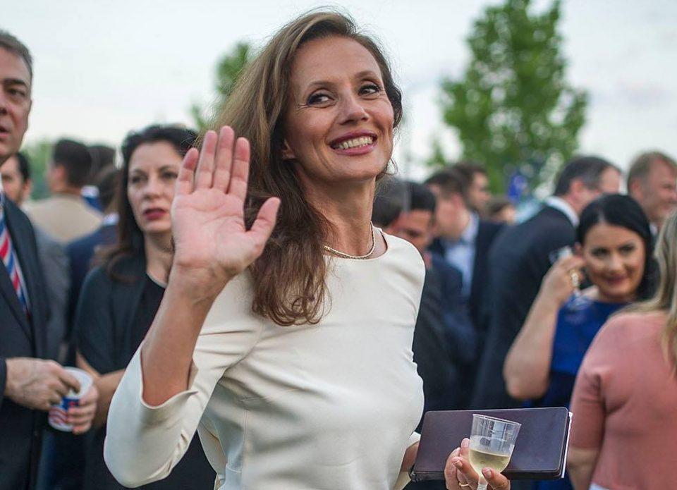 Куновска од СДСМ до Шекеринска: Безочно манипулираш