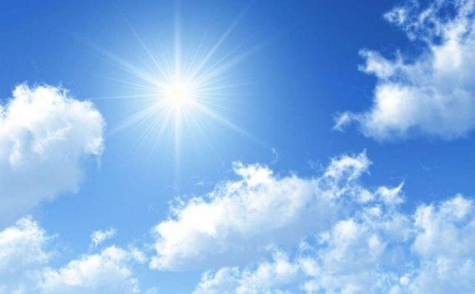 Наутро сонце, попладне промена на времето- УХМР со нови најави