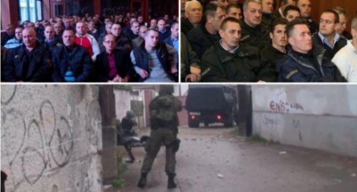 """""""Алмакос"""": Членови на кумановската група го претепале Ристовски зошто не давал пари за училиштата со настава на албански јазик"""