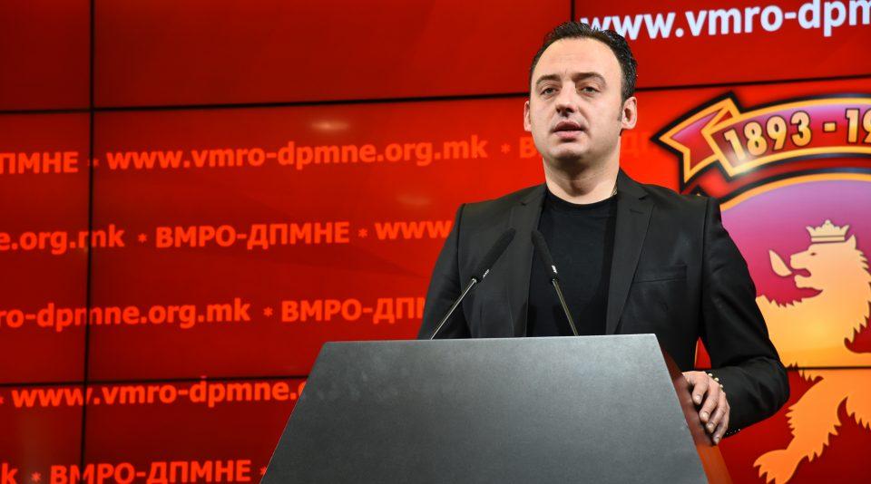 Апелација одлучува дали Спиро Ристовски ќе излезе од притвор