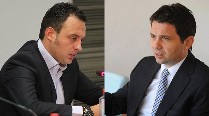 На 21-ви февруари почнува судењето на Вељаноски, Ристовски и Јанакиески