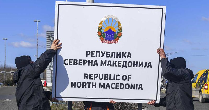 Дескоска не е прва која ја призна спрегата на СДСМ со Русковска како и дека со случајот 27 април направиле пазар за да се промени името