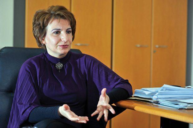 """""""Ако Теута биде претседателски кандидат, цело Тетово ќе гласа за неа само за да не биде веќе градоначалник"""""""