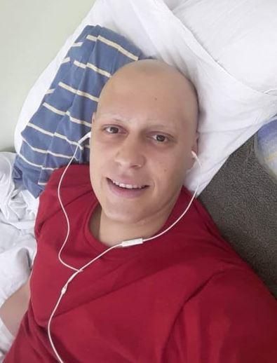 Да бидеме хумани: На Тоше Илиевски од Скопје му е потребна наша помош и донации