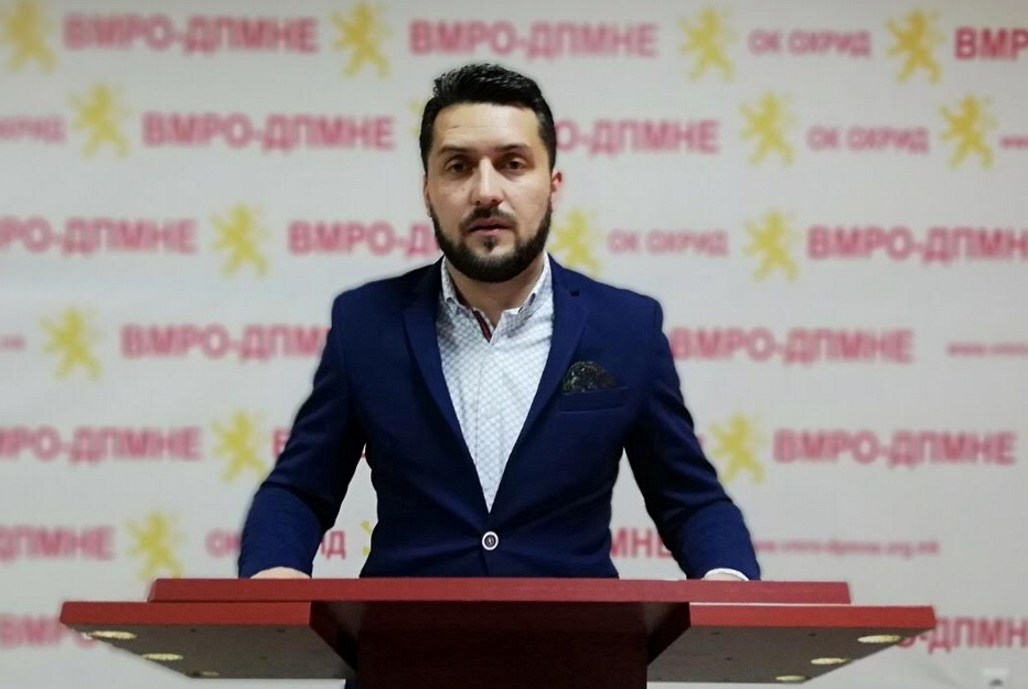"""ВМРО-ДПМНЕ Охрид: Вистина ли е дека постои """"медијатор"""" помеѓу барателите на имот и владата?"""