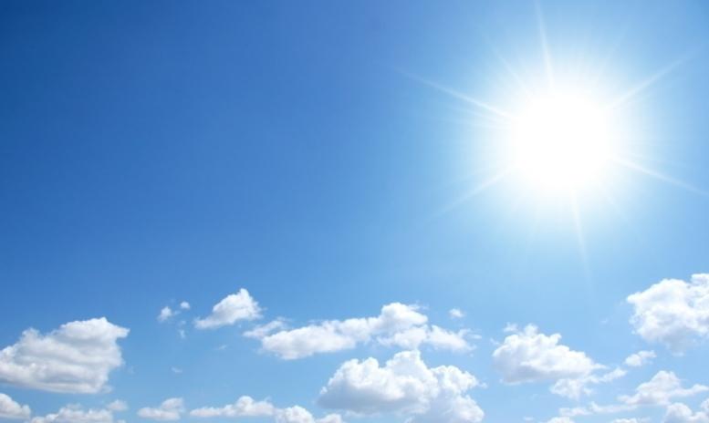 Сончево уште денеска, од утре попладне дожд и грмежи