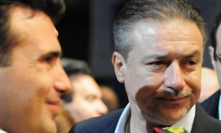 Заев ќе ја прекрсти партијата на Црвенковски во СДС или Социјалдемократски сојуз на Северна Македонија