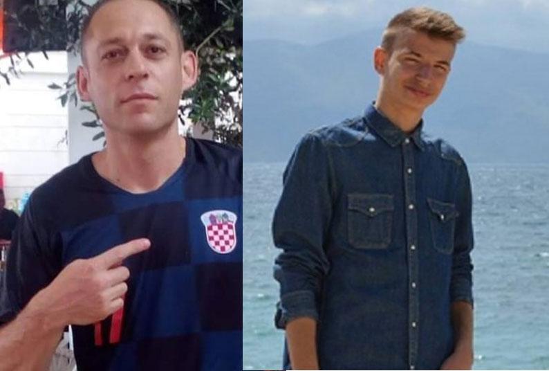 Познат идентитетот на четири од загинатите лица (ФОТО)