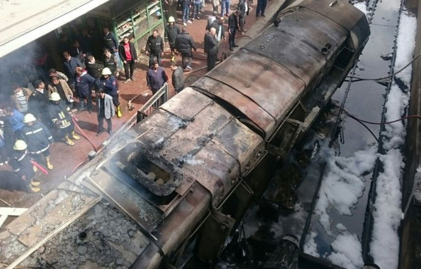 Ужас кој денес го потресе светот: Најмалку 20 мртви и десетици повредени по експлозија на локомотива (ВИДЕО)
