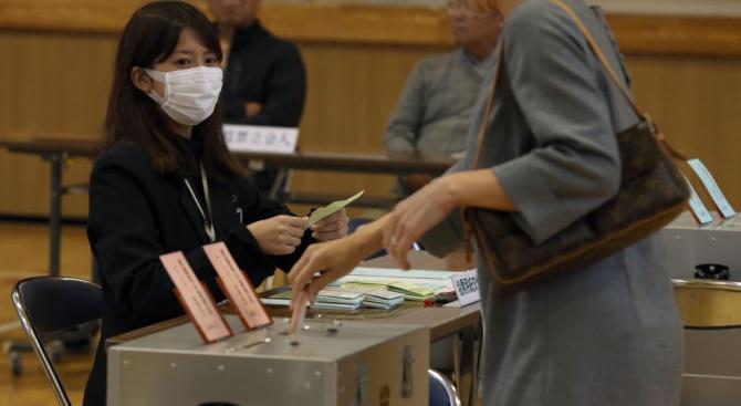Во Северна Кореја денеска гласаат на парламентарни избори