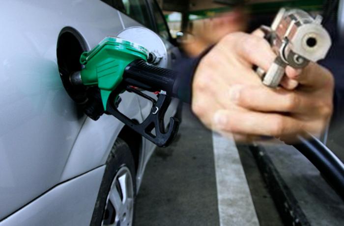 Повреден вработен при вооружен грабеж на бензинска пумпа кај Миладиновци, разбојникот приведен