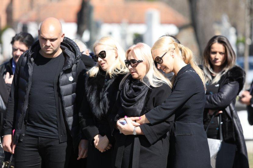Нов смртен случај во семејството на Шабан Шаулиќ