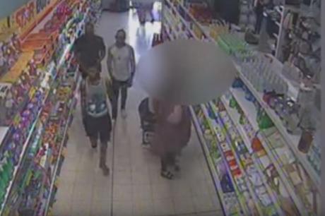 ВИДЕО: Татко организирал напад со киселина врз 3-годишниот син- собрал екипа со која направил брутален план