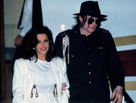 Ќерката на Елвис Присли откри морничави детали од бракот со Мајкл Џексон