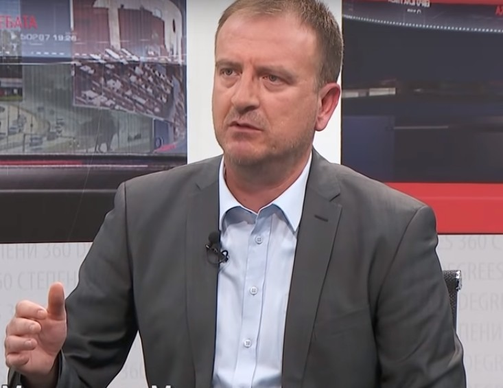 Таравари: Според нашите анкети, Силјановска води пред Пендаровски
