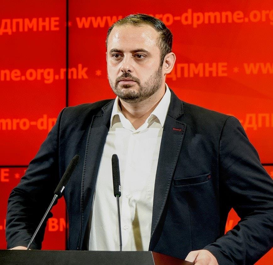 Ѓорѓиевски до Спасовски: Ветувавте се и сешто, а сега меѓусебно се препукувате