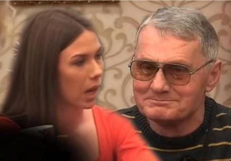 """Милјана раскажа што и правел татко и додека била мала: """"Затоа сакам постари мажи"""""""