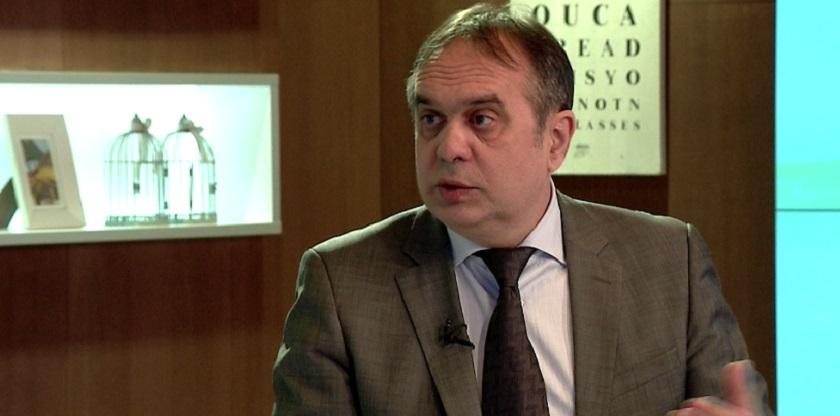 Даштевски: Граѓаните нема да гласаат за човек кој ги нарекуваше стока, ВМРО-ДПМНЕ има предност на сите анкети